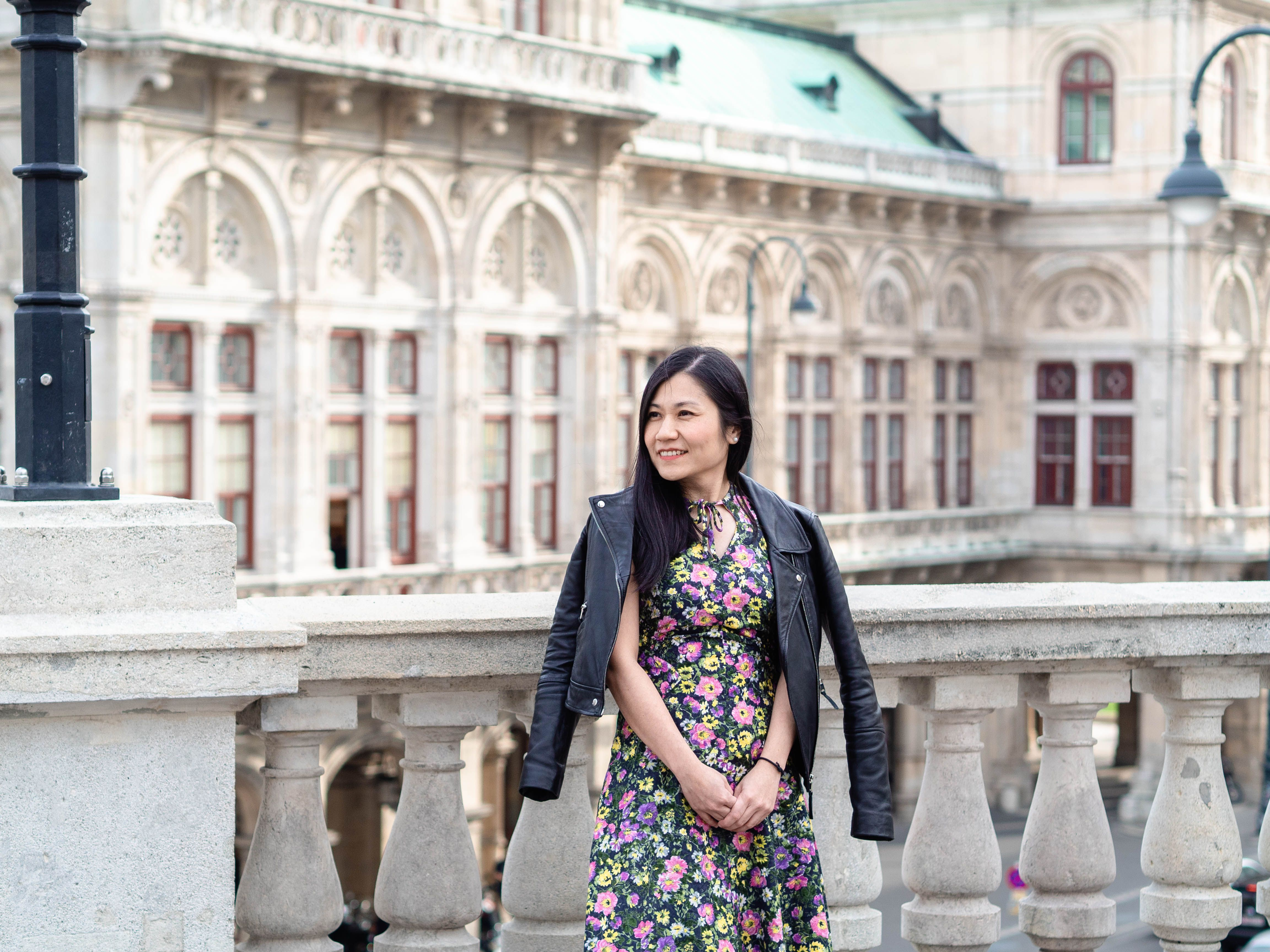 Vienna vacation photographer
