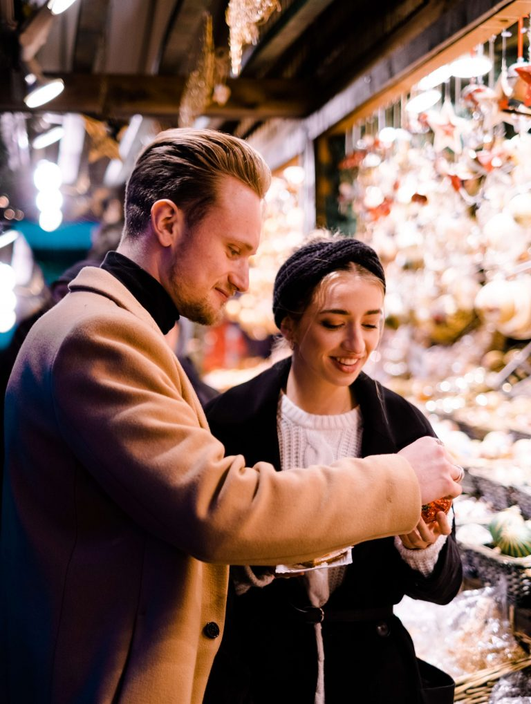 Christmas Market Vienna Vacation_shooting_Virag_Horvath_Photo